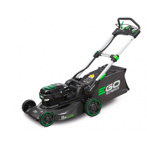 EGO Power Plus LM2020E-SP 56v Cordless Lawnmower W/O Battery & Charger