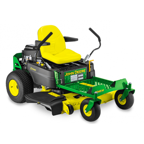 John Deere Z345M Zero Turn Ride on Mower