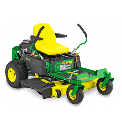 John Deere Z345R Zero Turn Ride on Mower