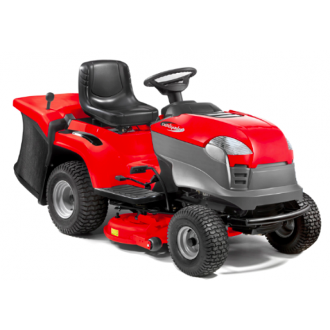 Lawn-king Castelgarden XDC140HD Ride on Mower