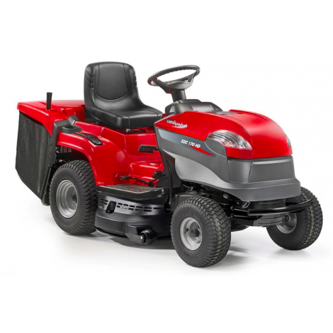 Lawn-king Castelgarden XDC170HD Ride on Mower