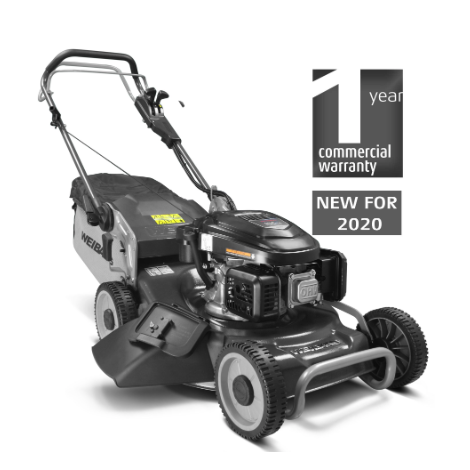 Weibang Virtue 50 SVP Pro Variable Speed 4 Wheeled Lawnmower