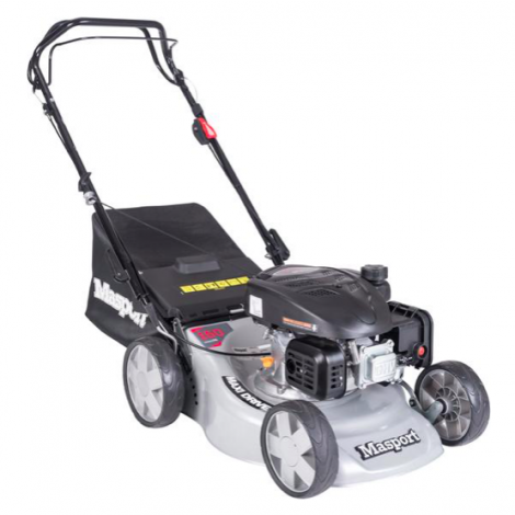 Masport 150 ST SP L Loncin Engine Combo Self-Propelled Lawnmower