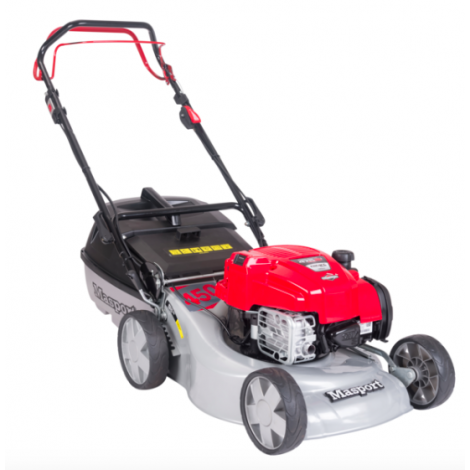 Masport 450 ST SP Integrated Electric Start Lawnmower