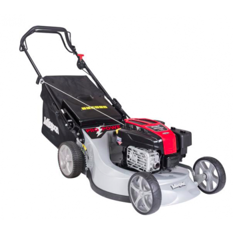 Masport 800 AL SP PRO Low-Vib Self-Propelled Lawnmower