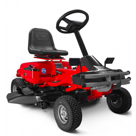Weibang iON 76 SD Riding Mower