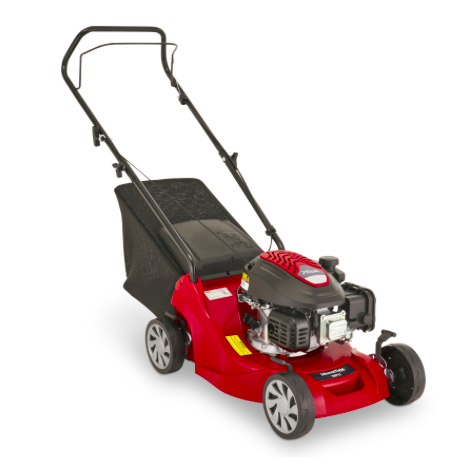 Mountfield HP41 Push Propelled 4 Wheeled Petrol Mower