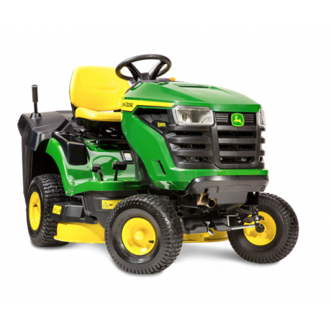 John Deere X147R Ride on Mower