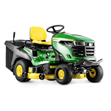 John Deere X167R Ride on Mower