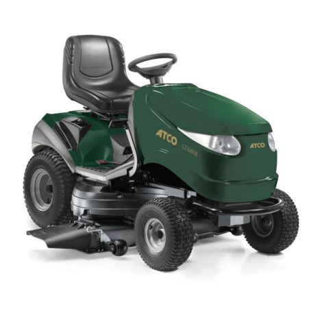 Atco GTX 48HR Twin 2WD Ride on Mower