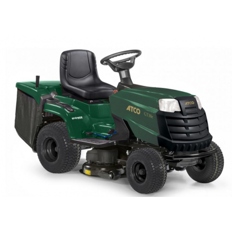 Atco GT 30H Ride on Mower 1