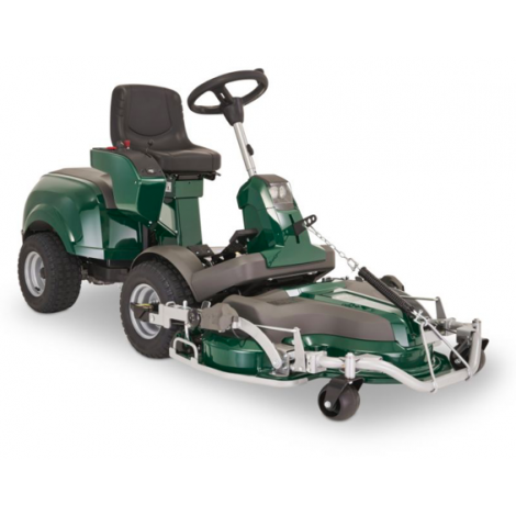 Atco Centurion 2WD Out Front Mower 1