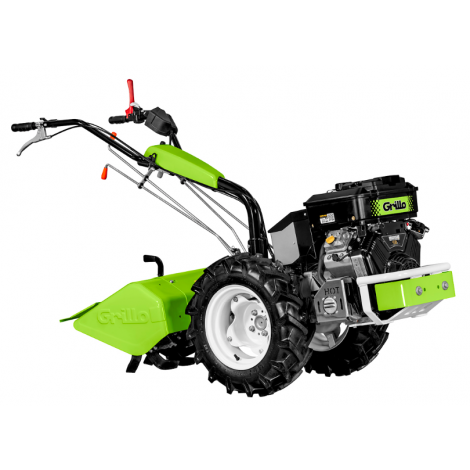 Grillo G 131 Walking Tractor