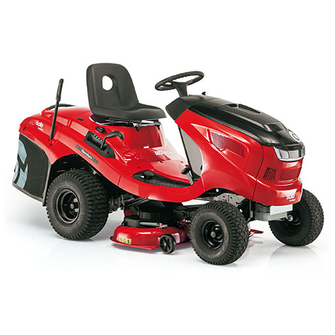 AL-KO Comfort T13-93 HD Rear Collection Garden Tractor